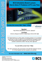 printable meeting poster