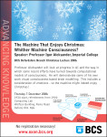 download Christmas lecture poster
