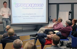 groupspaces presentation