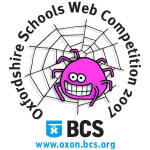 Web Competition logo