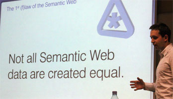 Semantic Web slides (pdf)