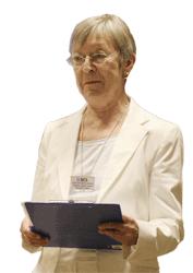 Sheila Lloyd-Lyons