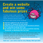 download Web Competition poster