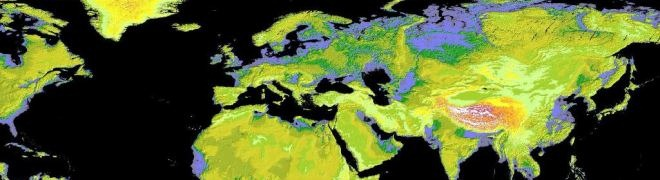 Earth_Geospatial
