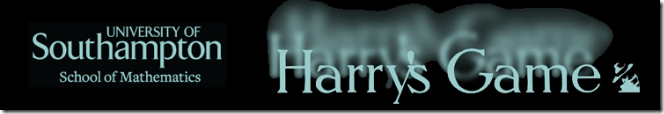 HarrysGame