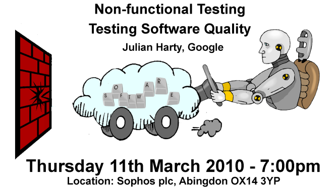 NonFunctionalTesting
