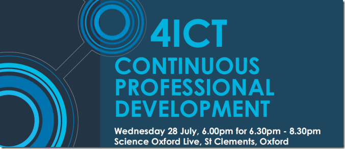 4ICT_CPD_28_July