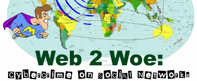 Web2Woe