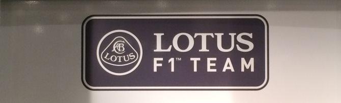 LotusF1