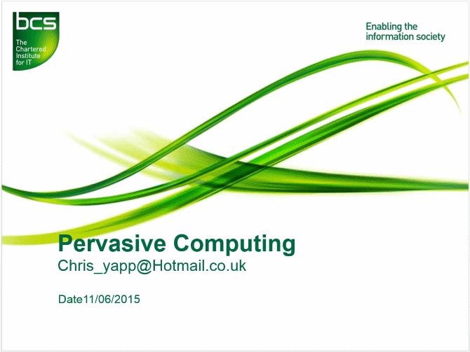 Pervasive_Computing_Presentation