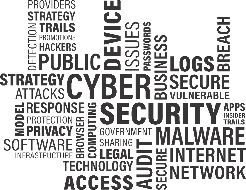 Cybersecurity: What keeps me up at night!