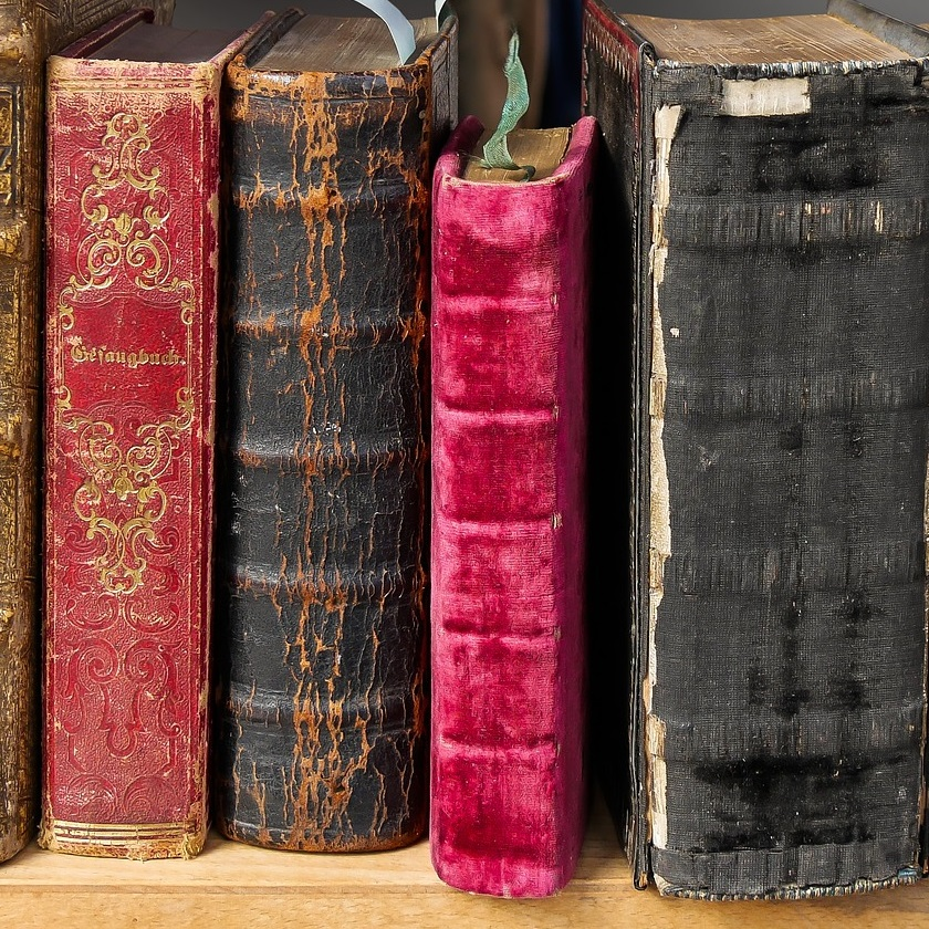 Research Using Digital Collections and The Bodleian Library