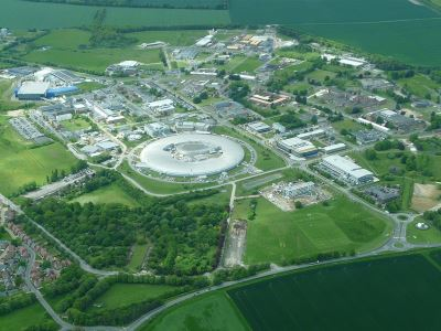 STFC Rutherford Appleton Laboratory